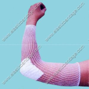 Tube Net Elastic Bandage pictures & photos