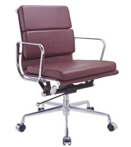 Modern Furniture Eames Swivel Office Leather Chair (HX-NCD513) pictures & photos