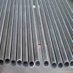 Nickel Seamless Pipes with High Quality and Competitive Price