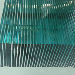 SGS 3-19mm Tempered Glass for Building and Furniture (JINBO) pictures & photos
