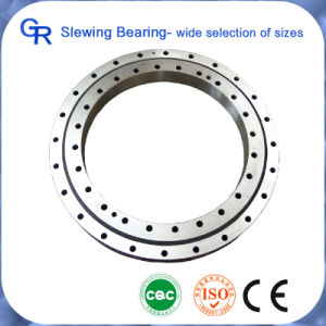 Single Row Ball Slewing Bearing for Tower Crane
