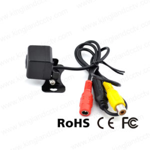 Waterproof Mini Car Camera for Rear View Backup System pictures & photos