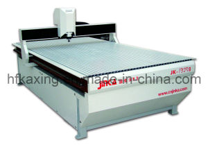 Competitive Jk 1313b Rolling Ball Screw Advertising Engraver CNC Router pictures & photos