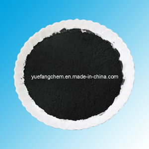 Black Ferric/Iron Oxide Powder for Plastic Use pictures & photos