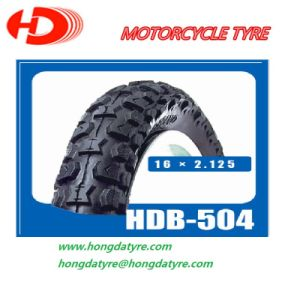 Hot Sale Bicycle Tyre Hdb504 pictures & photos