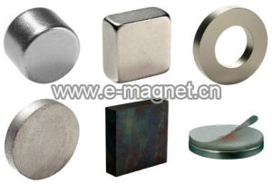 2017 Super Strong Neodymium Iron Boron Magnet, Neodymium Magnets (CTS-24) pictures & photos