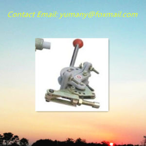 Hv Isolation Switch with Handle Operation (GN19-12/630-20) pictures & photos