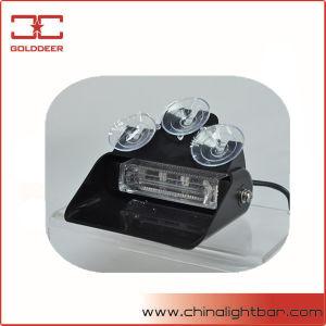Car LED Strobe Warning Light Shieldwind Light pictures & photos
