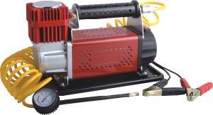DC 12V Portable Auto Car Air Compressor (WIN-743) pictures & photos