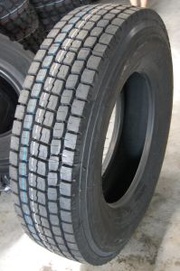 High Quality Radial Truck Tyre/Tire 1000r20 pictures & photos