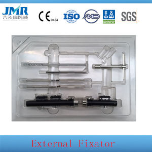 Orthopedic External Fixator, Disinfected Fixator, Wrist External Fixator pictures & photos