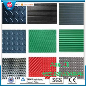 Anti-Abrasive Rubber Sheet, Industria Rib Rubber Sheet pictures & photos