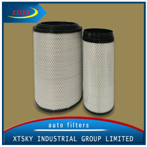 K2540 High Quality Original Fleetguard Air Filter Af26557/Af26558 AA90139 pictures & photos