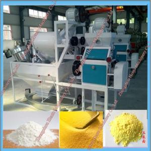High Output Wheat Flour / Maize Making Machine pictures & photos