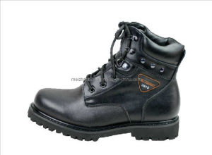 Warm Military Shoes (09016)