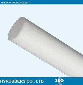 Pure White PTFE Teflon Rod pictures & photos