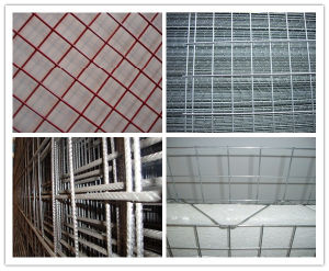 Concrete Reinforcement Wire Mesh (R-DHW) pictures & photos