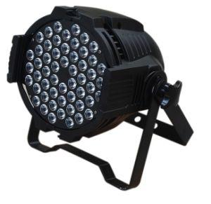 LED 54*3W PAR Light RGBW LED Light PAR DMX512 Club Stage Party Lighting pictures & photos