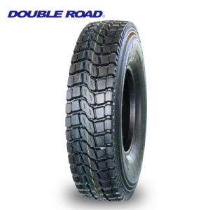 Heavy Truck Rubber 9.00r20 TBR Top Tire pictures & photos