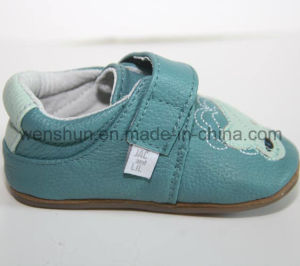 Baby Walking Shoes 145003 pictures & photos