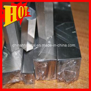 ASTM B348 Gr2 Titanium Flat Bars with Best Price pictures & photos