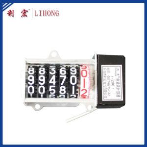 6 Digits Digital Meter Counter, Watt-Hour Meter Register pictures & photos