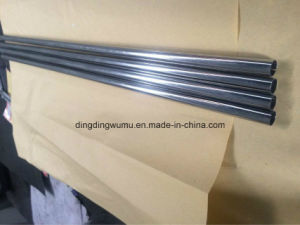 Fractory Price High Quality Molybdenum Tube/Molybdenum Pipes for Sale pictures & photos