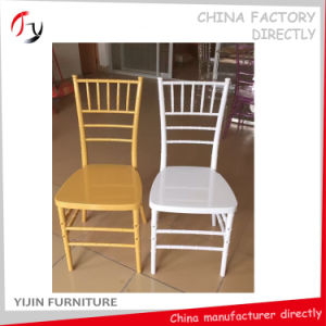 Colorful Painting Hot Sale Chiavari Eatery Chair (AT-264) pictures & photos