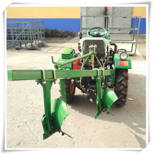 Garden Tractors 24HP 4WD for Sale pictures & photos