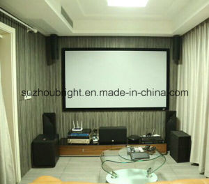 Fixed Frame Projector Screen Fixed Screen Projection