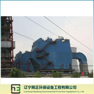Combine Dust Collector of Bd-L Series (electrostatic and bag-house) - Precipitator&Baghouse Filter