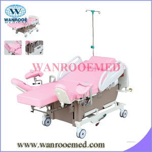 Gynecological Examination Bed Birthing Bed pictures & photos