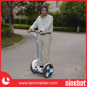 2 Wheel Mini Electric Mobility Scooter pictures & photos