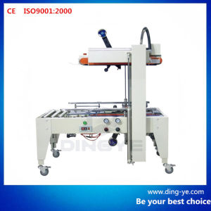 Automatic Carton Sealing Machine (QXJ5050) pictures & photos