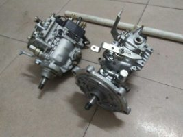Toyota Fuel Injection Pump for 15b-FT Engine pictures & photos