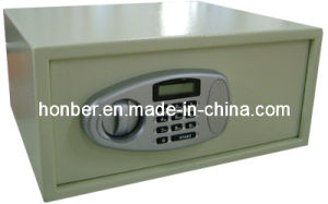 Hotel Safe for Laptops (ELE-SB195A1R) pictures & photos
