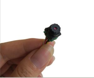 New Product 520tvl 1g Weight Color Video Fpv Mini Camera pictures & photos