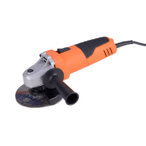 Professional Quality 115mm 750W Electric Angle Grinder (FC-6708)