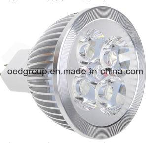 High Power E27 GU10 MR16 with High Lumen LED Spot Light pictures & photos