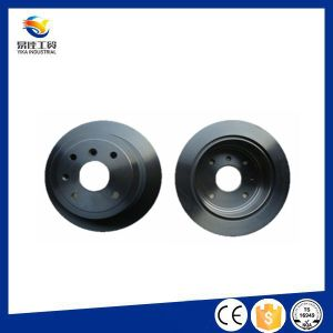 High Quality Auto China Cast Brake Disc pictures & photos