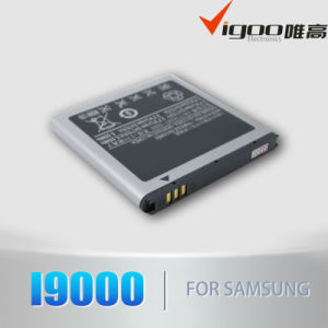 Mobile Battery I9000 for Samsung Galaxy S1 pictures & photos