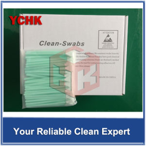 Cleaning Lens Optical High Density CCD CMOS sensor Polyester Cleaner Swab Stick pictures & photos