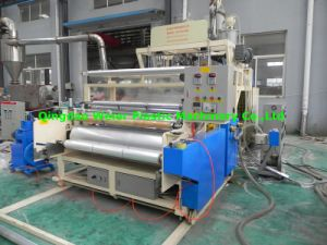 LLDPE Stretch Film Production Line pictures & photos