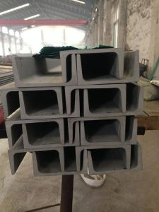 Stainless Steel Channel Bar 316L pictures & photos
