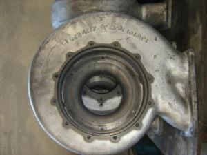 Pump Parts Metal Parts for Pump pictures & photos