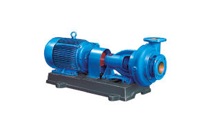 Non-Clog Waste Water Pump pictures & photos