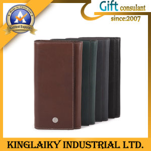 Casual Business Wallet Gift with Customized Logo (KL-005) pictures & photos