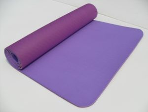 TPE Yoga Mat, Rubber Yoga Mat,yoga mat pictures & photos