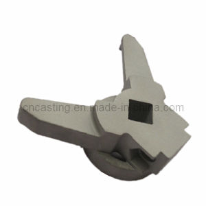Machine Part with Sand Casting (YF-MP-006) pictures & photos