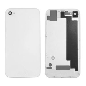 Battery Cover Back Door Rear Glass Housing for iPhone 4S pictures & photos